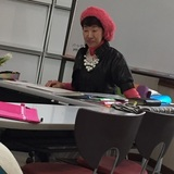 いつも素敵な私たちの先生